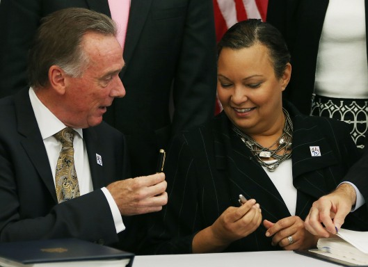 EPA Administrator Lisa Jackson And Canadian Environment Minister Update Great Lakes Water Quality Agreement